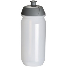 Tacx Shiva Drinking Bottle 500ml transparent